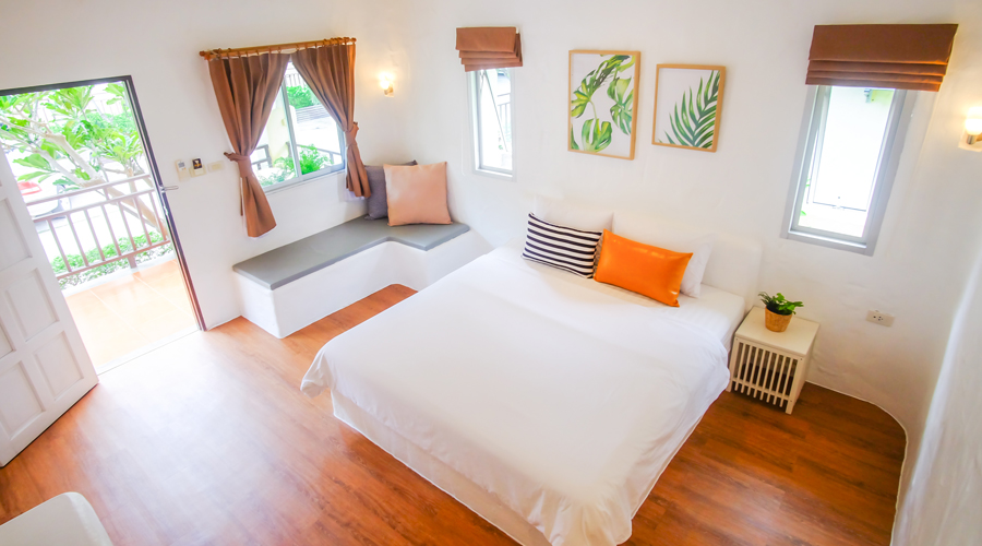 Sugar Beat Resort : Villa 1